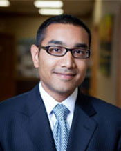 Veeral Sheth, MD